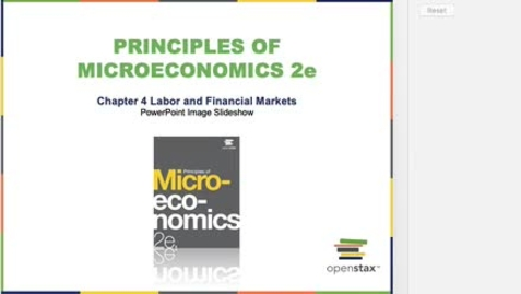 Thumbnail for entry Chapter 4 - Labor Markets 4-1