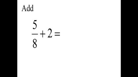 Thumbnail for entry Prealgebra 4.2.9