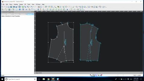 Thumbnail for entry PDS6 Act_3 Trueing Seams