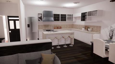 Thumbnail for entry Leandra Martinez: Limas Residence