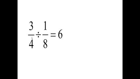 Thumbnail for entry Prealgebra 3.7.3