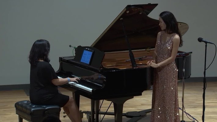 HCC Music Faculty Recital