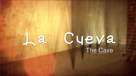 Thumbnail for entry Isaac Reyes @ PRH