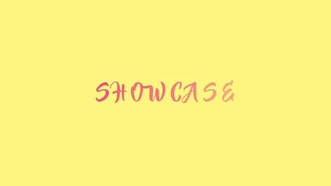 Thumbnail for entry 2020 MESA Showcase Promo