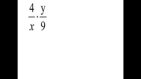 Thumbnail for entry Prealgebra 3.4.8