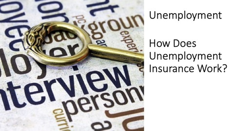 Thumbnail for entry Unemployment - How does U.S. unemployment insurance work