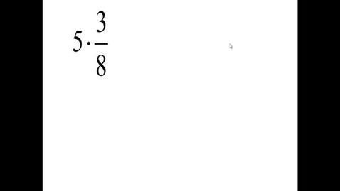 Thumbnail for entry Prealgebra 3.4.2