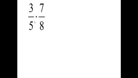 Thumbnail for entry Prealgebra 3.4.7