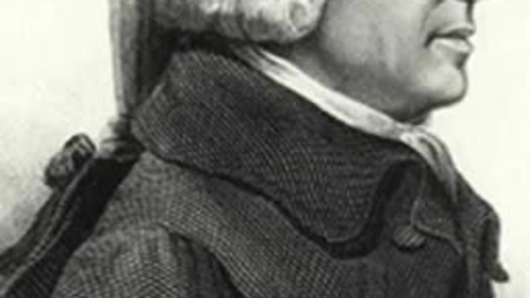 Thumbnail for entry Adam Smith