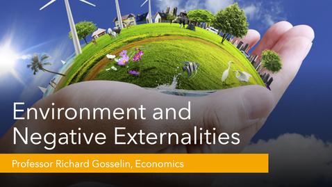 Thumbnail for entry Environmental Protection