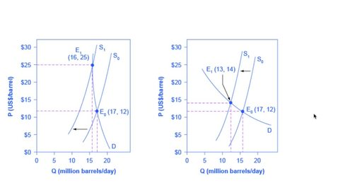 Thumbnail for entry Elasticity of Demand - Short Run Versus Long Run