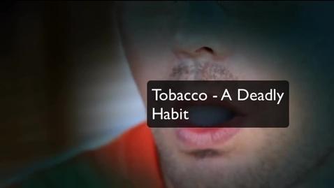 Thumbnail for entry Smoking