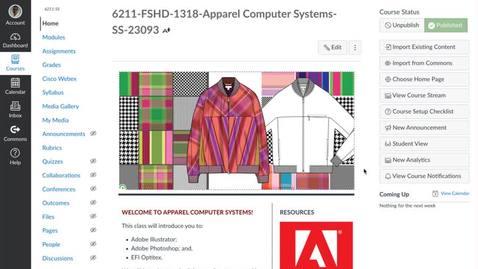 Thumbnail for entry ACS F20 SS - Syllabus Walk-Through