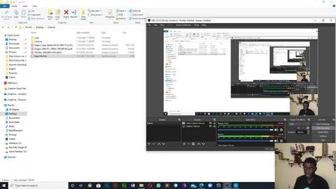 Thumbnail for entry IDE - Software