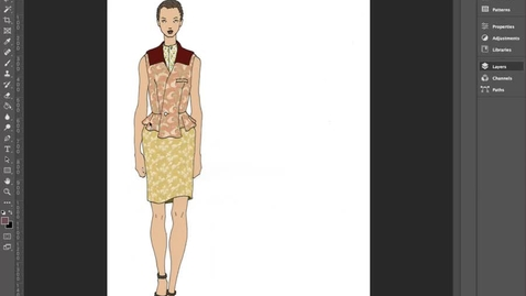 Thumbnail for entry CAD F21 - Applying Highlights and Shadows