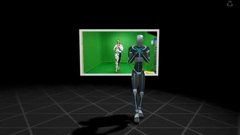 Thumbnail for entry Spatial Data from video w/o MoCap