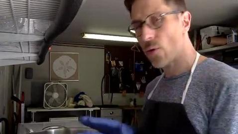 Thumbnail for entry Disperse Dye Process