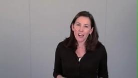 Thumbnail for entry Dr. Jane Cirillo Facilitates