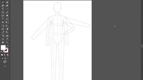 Thumbnail for entry ACS S20 - AI Sweater TF Bodice & Panels