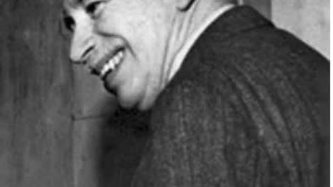 Thumbnail for entry John Maynard Keynes