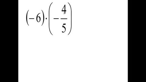 Thumbnail for entry Prealgebra 3.4.9