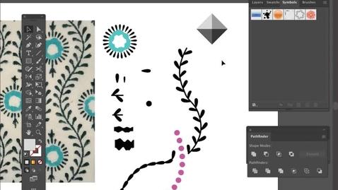 Thumbnail for entry ACS F20 - Y Print Symbols
