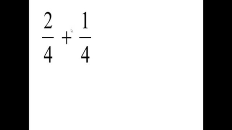 Thumbnail for entry Prealgebra 4.2.2