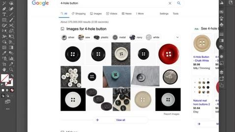 Thumbnail for entry CAD F20 - Symbols Pockets