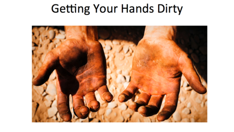 Thumbnail for entry Supply and Demand - Getting Your Hands Dirty