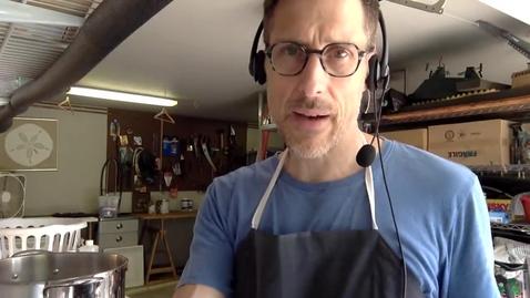 Thumbnail for entry FDOL F20 - Household Dye Process