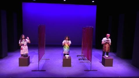 Thumbnail for entry Gi60 Houston | Drama Practicum Spring 2021 | HCC Beat