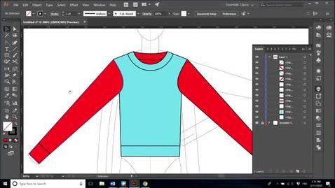 Thumbnail for entry AI Sweater - Act. 7
