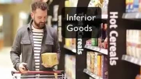 Thumbnail for entry Inferior Goods