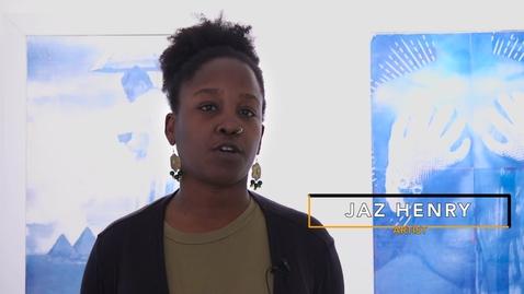 Thumbnail for entry Black History Month & Jaz Henry | Northline