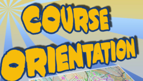 Thumbnail for entry Brief Course Orientation