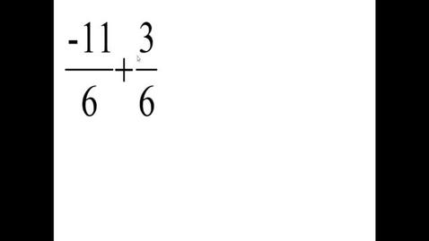 Thumbnail for entry Prealgebra 4.2.3