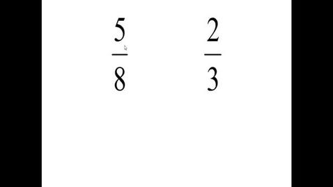 Thumbnail for entry Prealgebra 4.2.13
