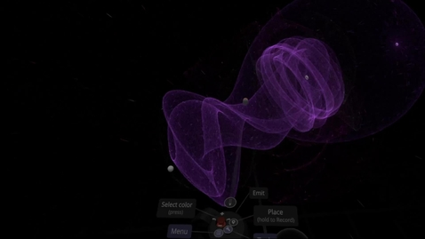 Thumbnail for entry Particle Physics Sandbox now in XR Lab & Studio