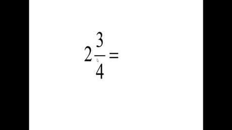 Thumbnail for entry Prealgebra 4.5.5