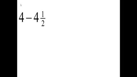 Thumbnail for entry Prealgebra 4.6.12