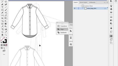 Thumbnail for entry ACS F21 - Line Sheet Camp Collar