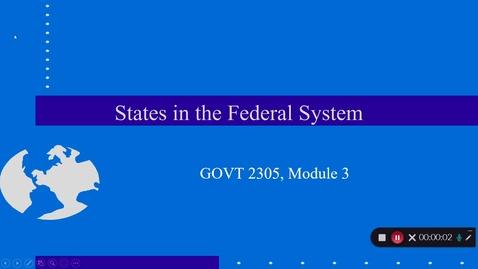 Thumbnail for entry States, September 2020