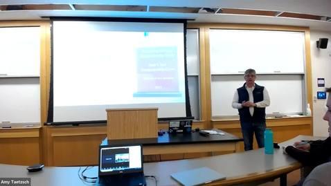 Thumbnail for entry ANFS Seminar: Ian Grant, 27 Jan 2020