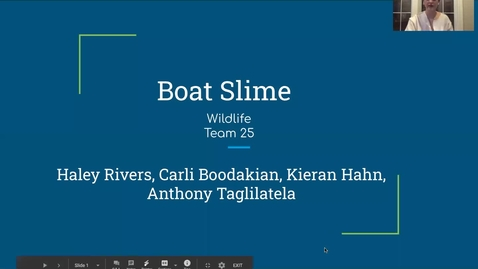 Thumbnail for entry You Know Whats Better Than 24...? 25 (Team 25): Boat Slime