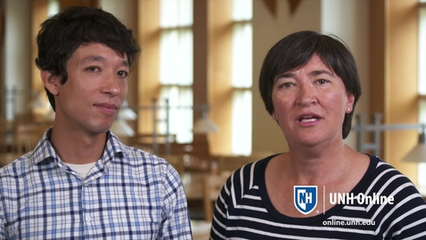 See Why We're Worth It. | UNH Online