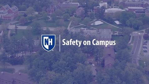 Thumbnail for entry Housing - SAFETY on campus