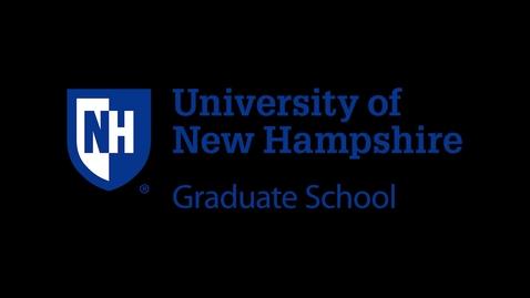 Thumbnail for entry Kiley Remiszewski PhD Earth and Environmental Sciences Final Round 2018 Three Minute Thesis