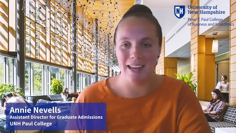 Thumbnail for entry How to Accept Your Offer of Admission