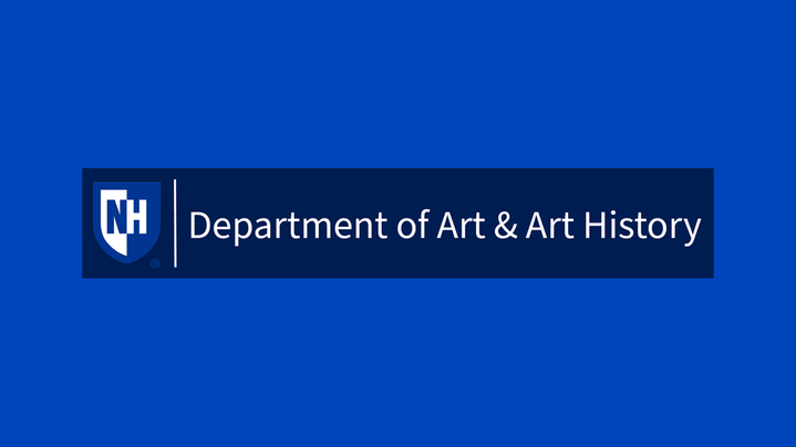 Thumbnail for channel Art and Art History Department