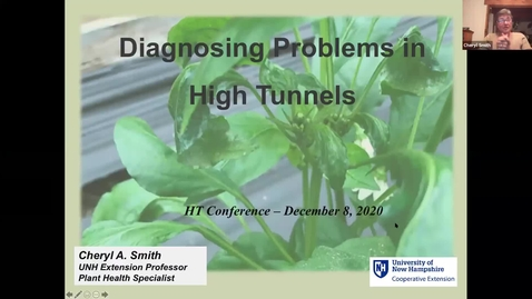 Thumbnail for entry 2020 High Tunnel Conference: High Tunnels After Dark, Session II